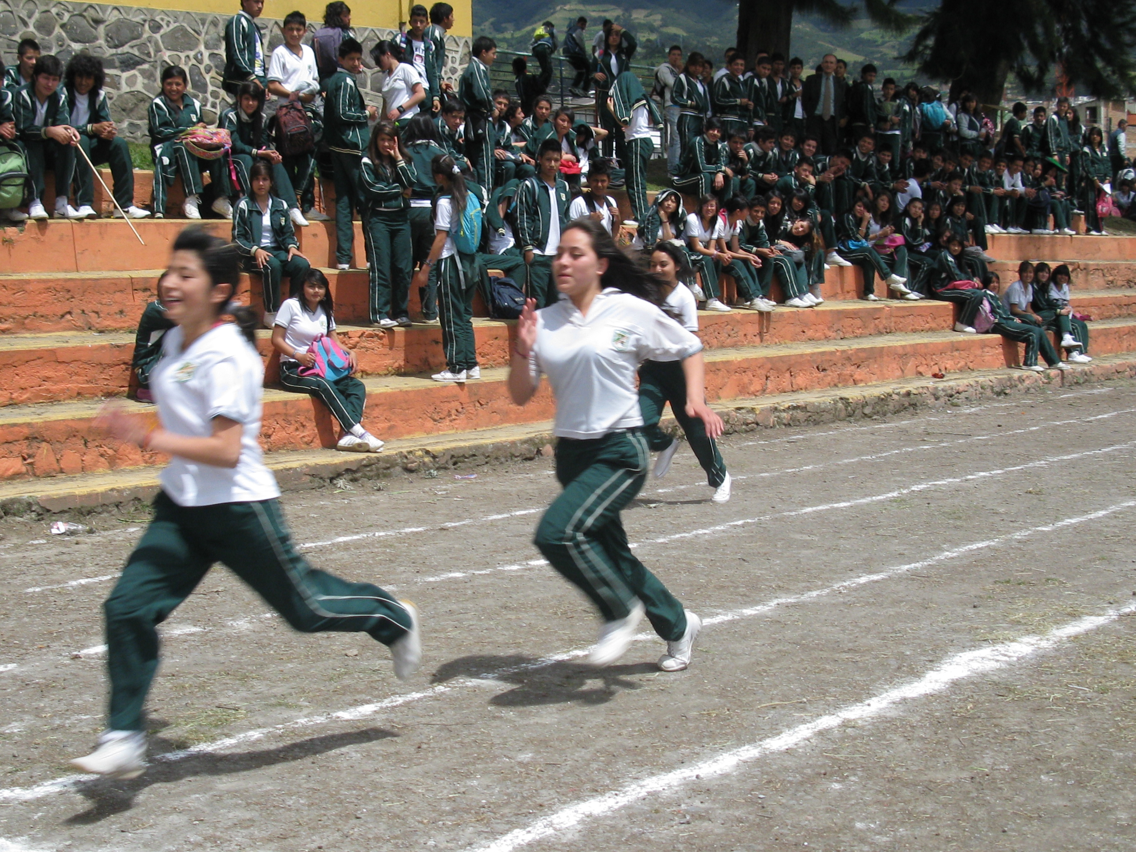 Imagenes de la Escuela Normal Superior de Pasto la Escuela Normal Superior