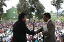 Acto protocolario Día De la Excelencia