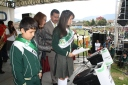 Toma de posesión Personera Estudiantil Jessica Alejandra Córdoba